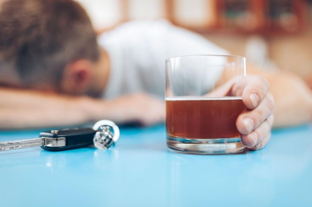 Mengontrol Alkoholisme