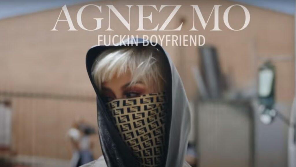 Lagu Agnez Monica