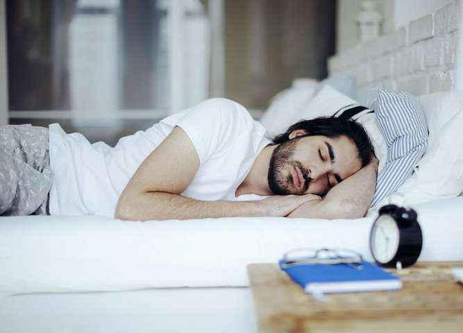 Manfaat Tidur Tepat Waktu