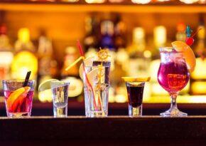Minuman Beralkohol Dapat Menyebabkan Jerawat