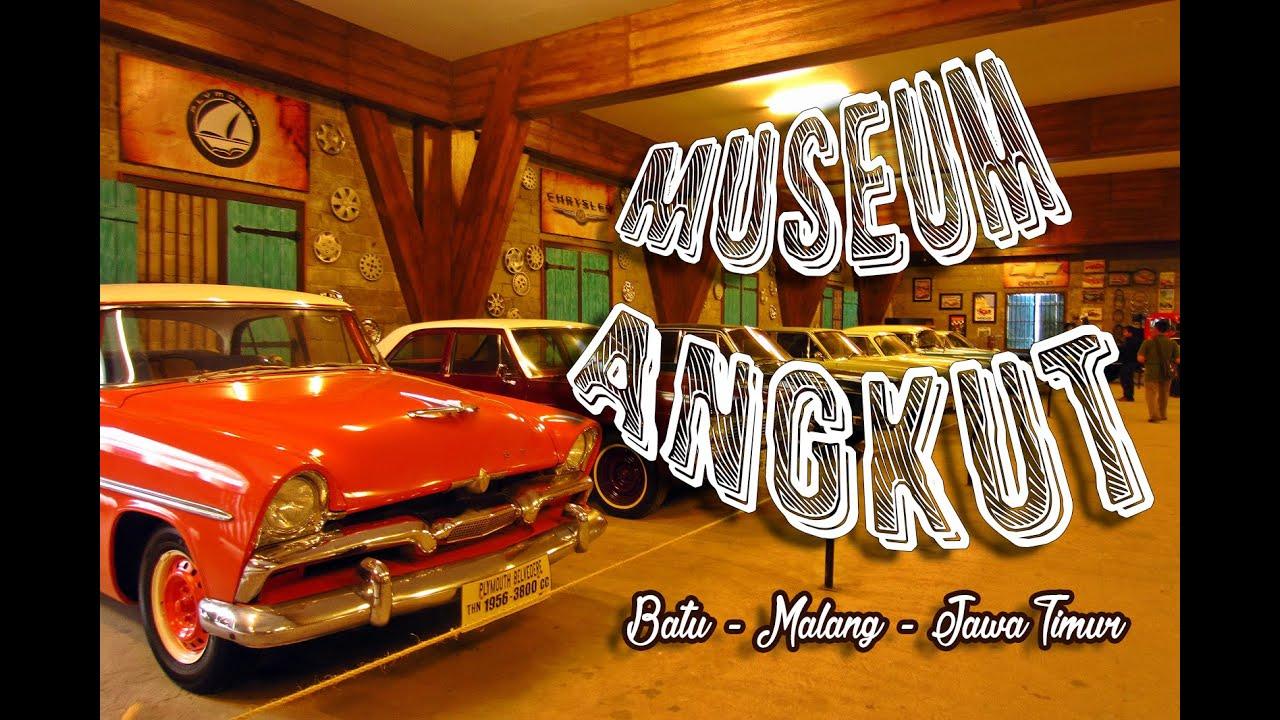 Review Museum Angkut Batu Malang Sebagai Wisata Otomotif Seru dan Edukatif