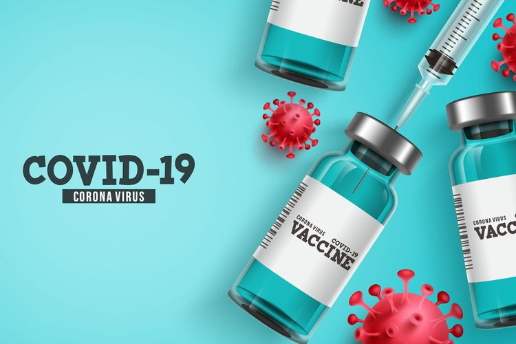 6 Jenis Vaksin COVID-19 Yang Ada di Indonesia