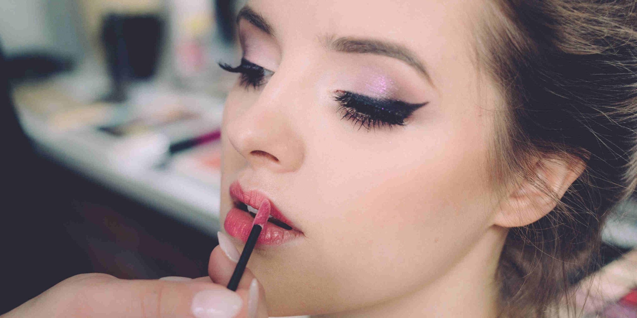 Memilih Make Up Untuk Pemula