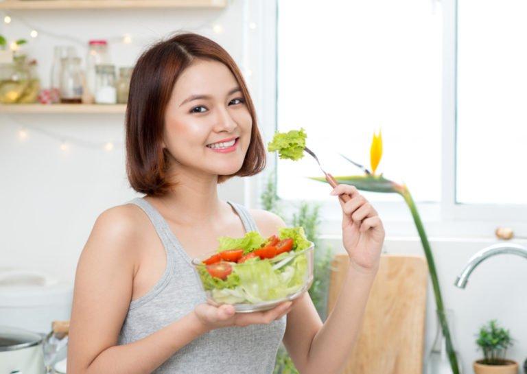 Diet Untuk Penderita Maag