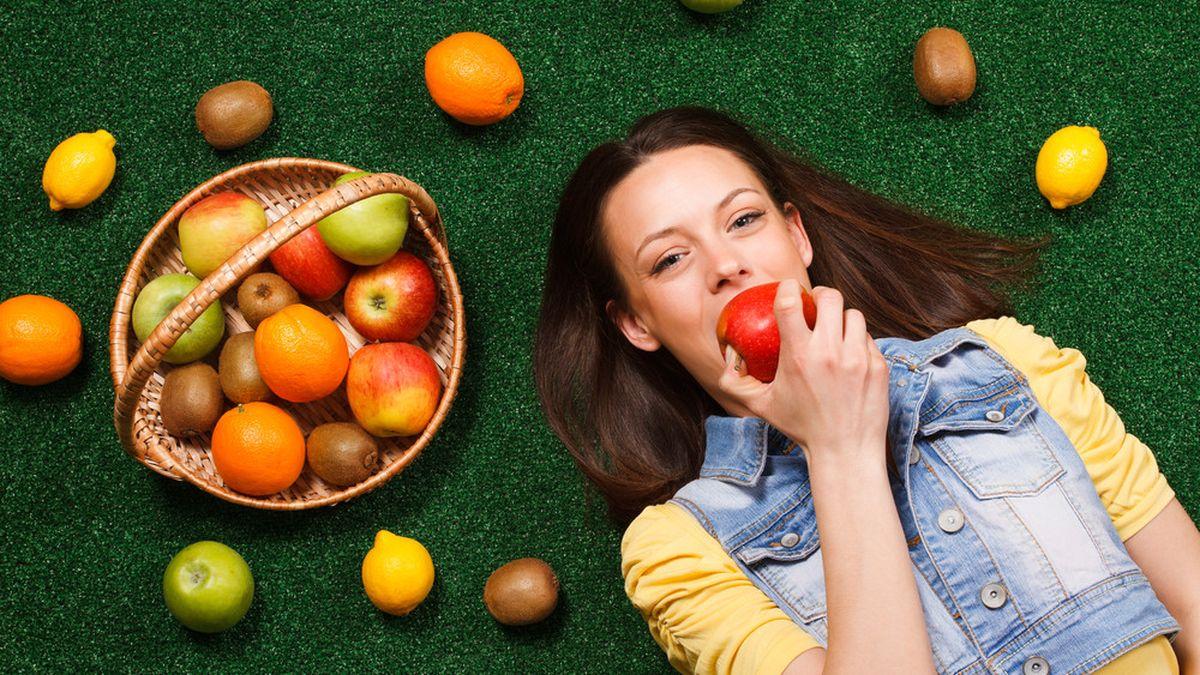 5 Buah Untuk Kesehatan Dan Nutrisi Kulit